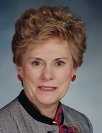 Mary McLane