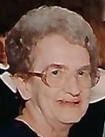 June Nagy