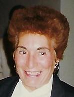 Ann McGraw Dillon