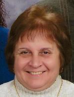 Mary Ann  McGee
