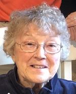 Doris A.  Moran