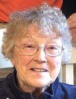 Doris Moran